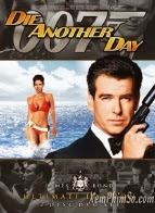 Phim Điệp Viên 007: Chết Vào Một Ngày Khác