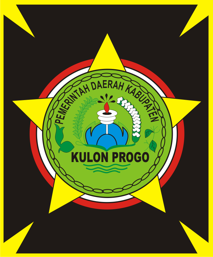 Logo Kabupaten Kulon Progo
