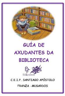 GUÍA DOS AXUDANTES DE BIBLIOTECA
