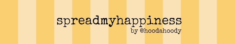spreadmyhappiness