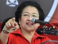 Mega Bilang Orang Indonesia Itu Keturunan Budak !!