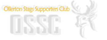 Ollerton Stags Supporters Club