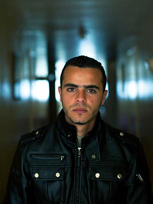 """Tunisian Rapper """"El General"""""""