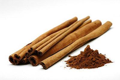 Makanan baik untuk jantung | kulit kayu manis