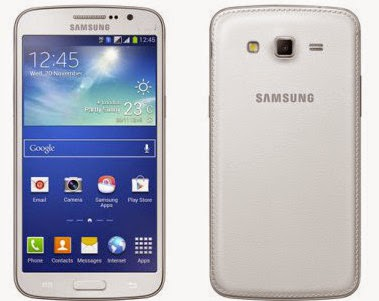Samsung Galaxy Grand 2 LTE SM-G7105