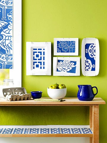 2014 Kitchen Decorating Accessories Ideas : Easy Update | Interior ...