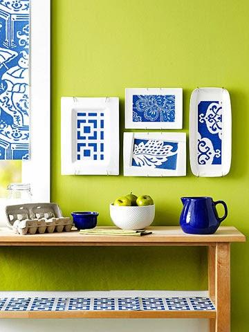 2014 Kitchen Decorating Accessories Ideas : Easy Update | Interior ...