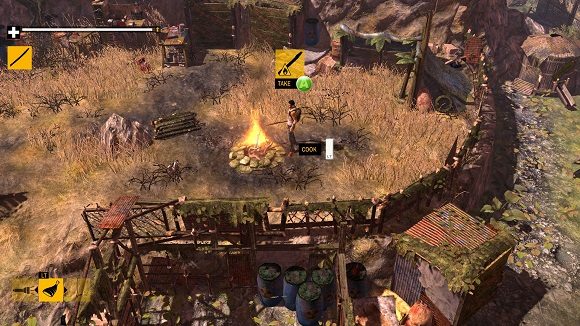 Download Game PC How To Survive El Diablo Island [Full Version]