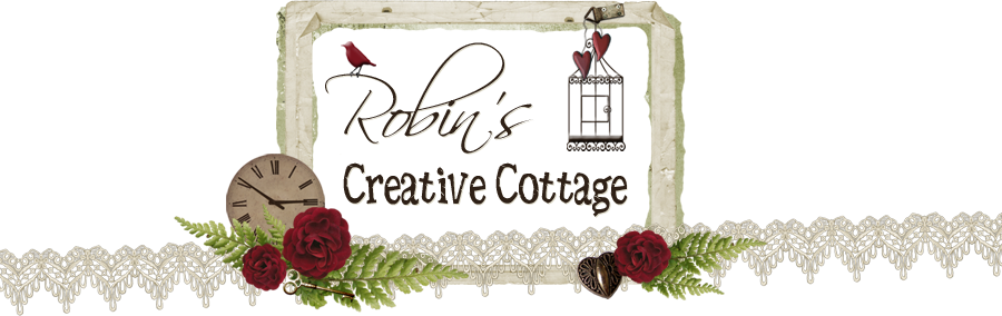 Robin's Creative Cottage