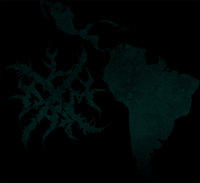 Latin American Death Metal