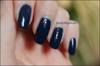 Catrice C01 BLUE Geometrix LE