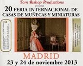 Feria Tom Bishop Internacional