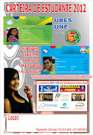 CARTEIRA DE ESTUDANTE 2012