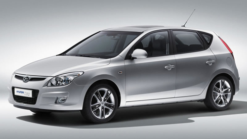 Hyundai I30 Goes On Conquering Course The Automotive