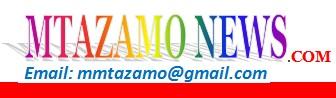 Mtazamo News: Home