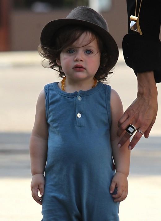 Rachel Zoe Goes Shopping With Her Son Skyler » Celeb News   Rachel Zoe