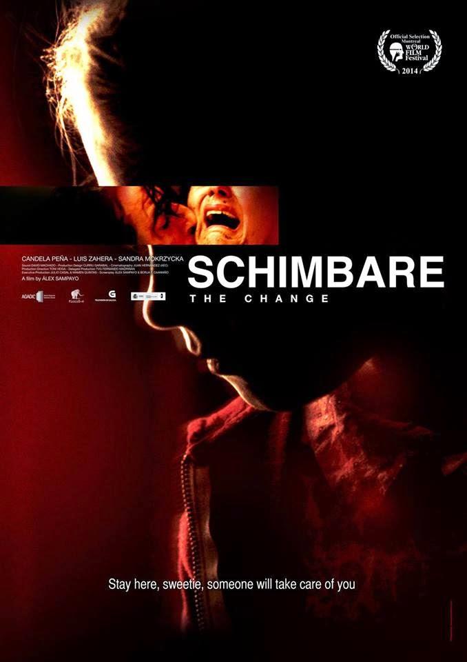 Schimbare (Ficción, 2014)