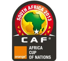 2013 African Cup of Nations South Africa