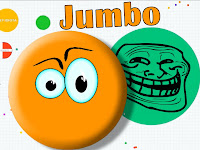 Siapa Jumbo Agar.io Sebenarnya?