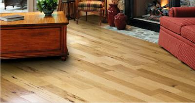 hickory tumbleweed hardwood flooring