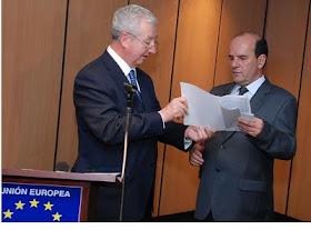 Unión Europea exalta gestión de Colombiano, en Derechos Humanos