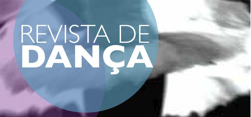 _____Revista de Dança______