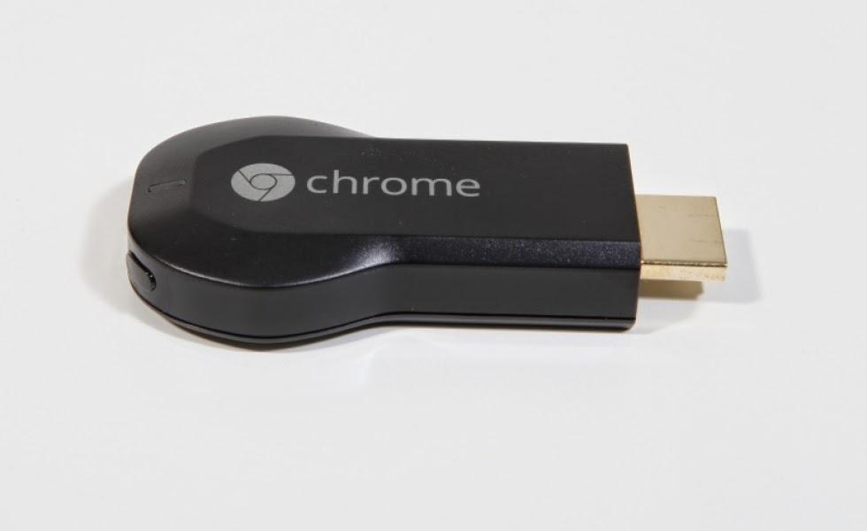 Vale a pena comprar um Chromecast?