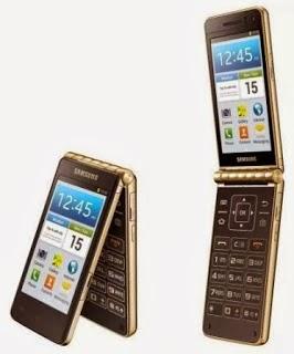 Harga Samsung Galaxy Golden I9230