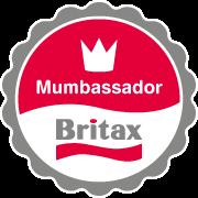 I'm a Britax Mumbassador!