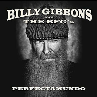 Billy Gibbons' Perfectamundo
