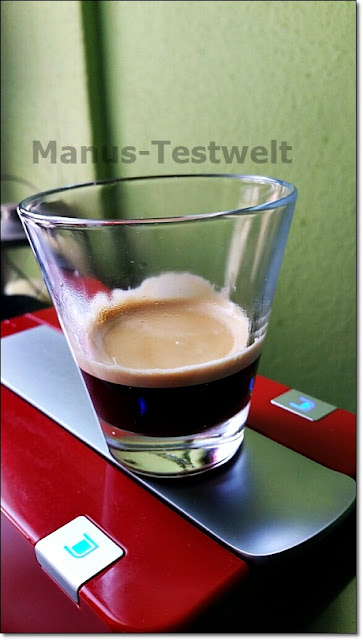 Espresso zu Hause selberbrühen
