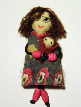 Mamuchina Rebeca