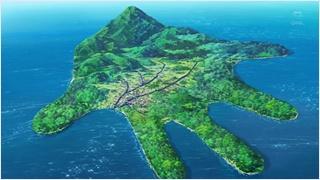 เกาะแฮนด์