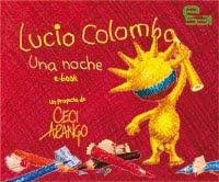 Lucio Colombo. Una Noche
