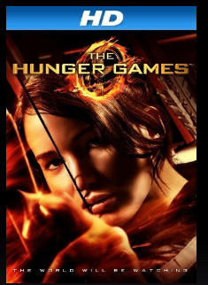 The Hunger Games [HD]