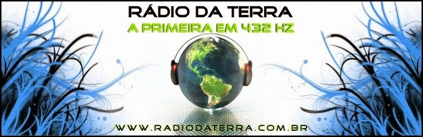 Radio da Terra Ressonancia em 432hz