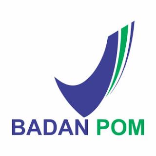 Logo BP POM, lambang Badan Pengawas Obat dan makanan, format cdr, vector/vektor coreldraw. Logo Obat