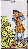 Class: First Level Tarot