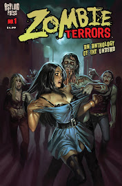 Zombie Terrors #1 Ongoing digital series