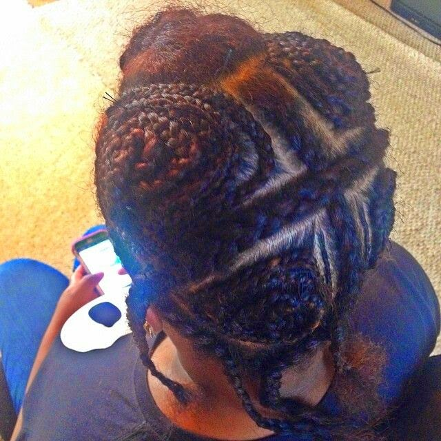 Riding the Wave: The Vixen Sew In