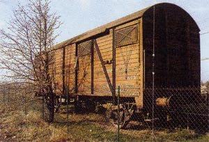 De Compiègne a Buchenwald