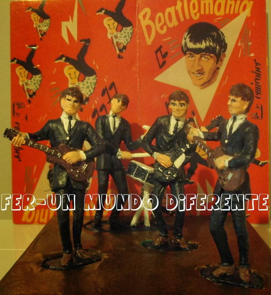 Un Mundo Beatle