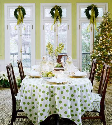 decoração linda de Natal