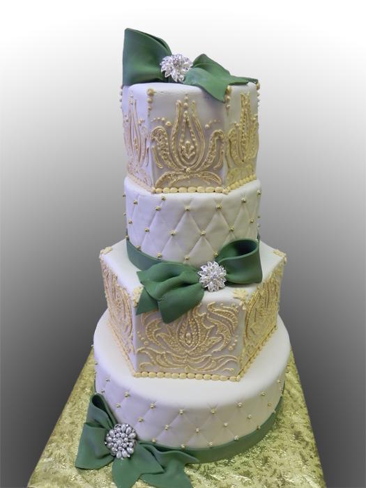 Baku Bakery Cakes