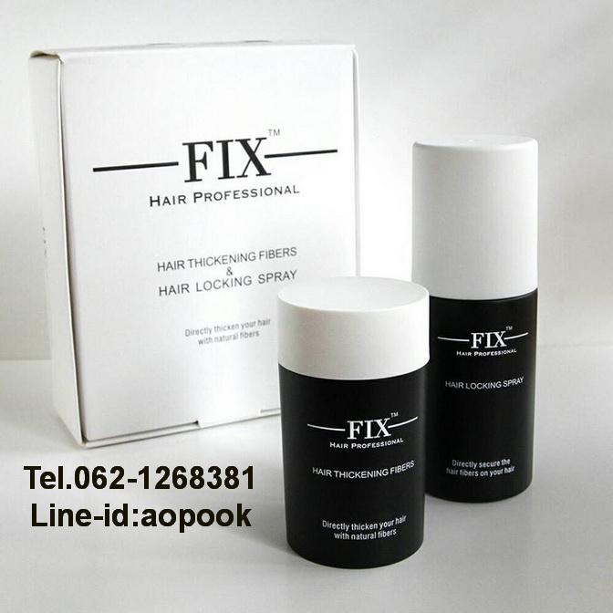 Fixhair
