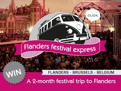 Tourism Flanders
