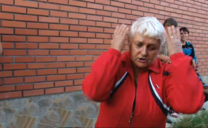 Taisija Ivanovna protiv