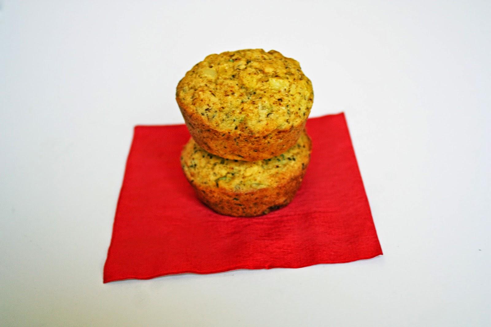 vegan jalapeno corn muffins