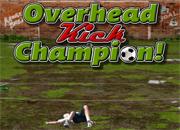 Overhead Kick Champion