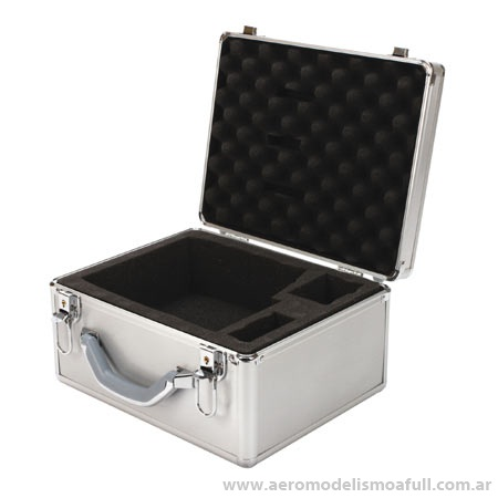 JR DSM 11X Single Pro Transmitter Case